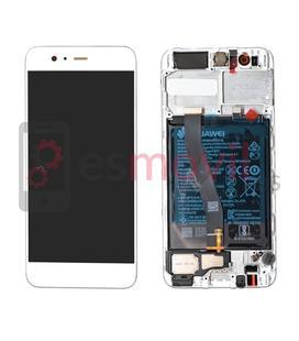 huawei-p10-vtr-l29-vtr-l09-pantalla-lcd-tactil-marco-oro-incluye-bateria-service-pack-02351djf-02351enh-gold