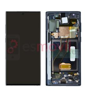 samsung-galaxy-note-10-2019-n970f-lcd-tactil-marco-negro-gh82-20817a-service-pack