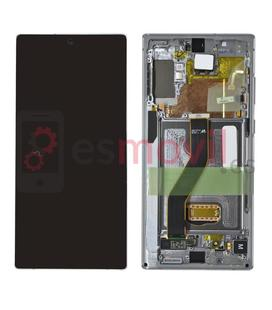 samsung-galaxy-note-10-plus-2019-n975f-lcd-tactil-marco-plata-gh82-20900c-gh82-20838c-service-pack
