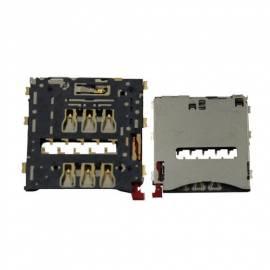 Sony Xperia Z2 D6502 / D6503 / D6543 Lector sim