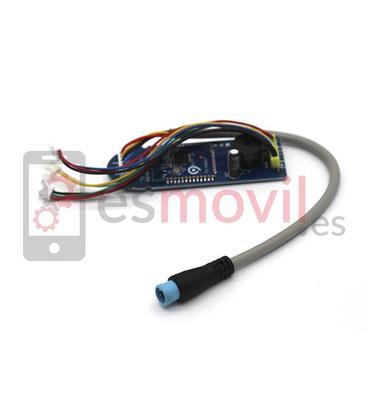 xiaomi-mi-electric-scooter-m365-pantalla-ble-compatible