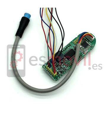 xiaomi-mi-electric-scooter-pro-m365-m365-pro-pantalla-ble-compatible