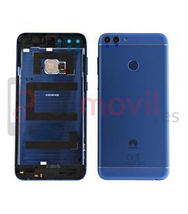 huawei-p-smart-fig-l31-fig-lx1-carcasa-trasera-azul-service-pack