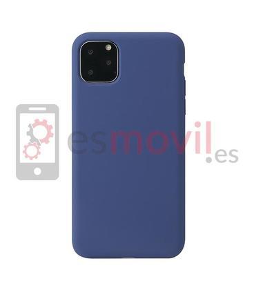t-phox-silicone-funda-iphone-11-pro-azul