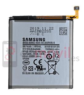 samsung-galaxy-a40-bateria-eb-ba405abe-3100-mah-service-pack