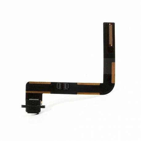 apple-ipad-air-flex-conector-de-carga-componentes-negro