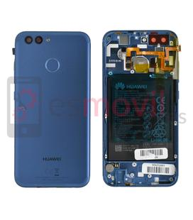 huawei-nova-2-pic-l29-tapa-trasera-azul-service-pack