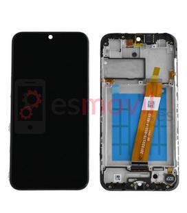 samsung-galaxy-a01-2020-a015f-lcd-tactil-marco-negro-gh81-18209a-service-pack