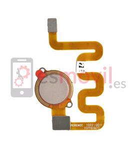 xiaomi-mi-a2-lite-redmi-6-pro-flex-lector-de-huella-oro