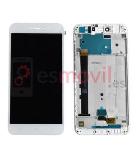 xiaomi-redmi-note-5a-lcd-tactil-marco-blanco-service-pack