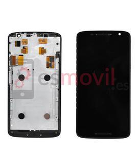 motorola-moto-x-play-x-3a-gen-xt1562-xt1563-55-pantalla-lcd-tactil-marco-negro-compatible