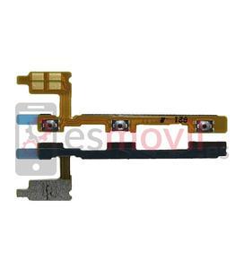 huawei-honor-8x-jsn-l21djsn-l21c-flex-boton-encendido-volumen-compatible