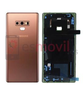 samsung-galaxy-note-9-duos-n960f-tapa-trasera-marron-service-pack