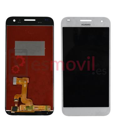 huawei-ascend-g7-lcd-tactil-blanco-compatible