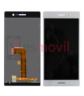 huawei-ascend-p7-lcd-tactil-blanco-compatible