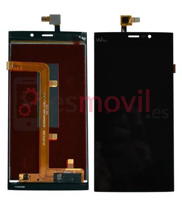 wiko-ridge-fab-4g-pantalla-lcd-tactil-negro-compatible