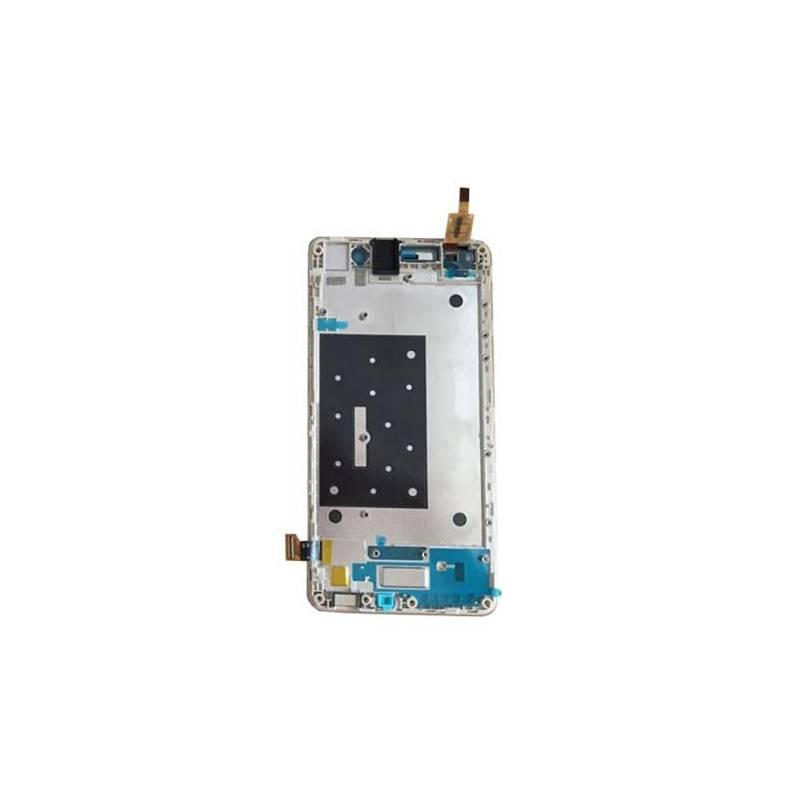 Huawei Honor 4C / G Play Mini Marco frontal oro