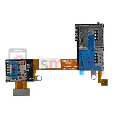 sony-xperia-m2-d2302-lector-sim-lector-microsd-dual