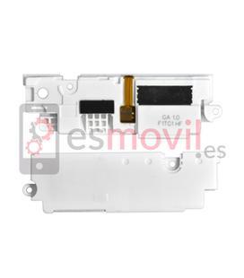 meizu-m1-note-modulo-altavoz-blanco-compatible