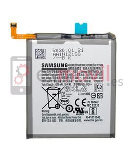 Samsung Galaxy S20 G980 EB-BG980ABe Bateria 4000 mAh Service Pack