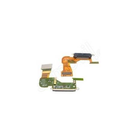 iphone-3g-flex-conector-de-carga-negro