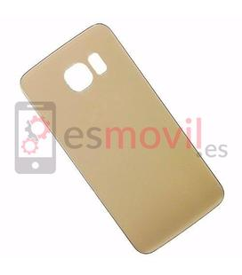 Samsung Galaxy S7 Edge G935f Tapa trasera oro