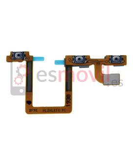 huawei-honor-9x-stk-lx1-flex-boton-encendido-volumen-compatible