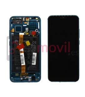 huawei-honor-10-col-l29-pantalla-lcd-tactil-marco-verde-service-pack-incluye-bateria-02351ydb-phantom-green
