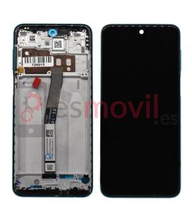 xiaomi-redmi-note-9s-lcd-tactil-marco-verde-compatible
