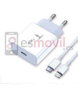t-phox-power-deliver-cable-tipo-c-a-lightning-18w-blanco