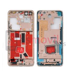 huawei-p40-pro-els-nx9-els-n04marco-frontal-oro-compatible