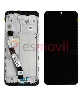 xiaomi-redmi-9-lcd-tactil-marco-negro-service-pack-carbon-grey