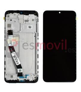 xiaomi-redmi-9-pantalla-lcd-tactil-marco-negro-service-pack-carbon-grey
