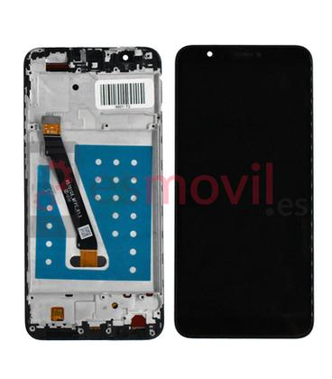 huawei-p-smart-enjoy-7s-lcd-tactil-marco-negro-compatible