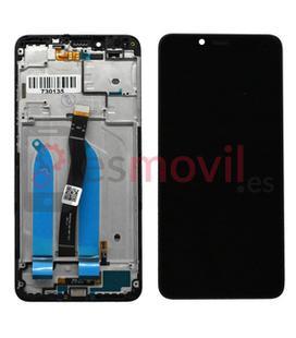 xiaomi-redmi-6-lcd-tactil-marco-negro-compatible