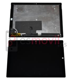 microsoft-surface-pro-3-1631-lcd-tactil-negro-compatible