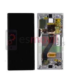 samsung-galaxy-note-10-2019-n970f-lcd-tactil-marco-blanco-gh82-20817b-service-pack