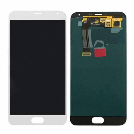 meizu-mx5-pantalla-lcd-tactil-blanco-compatible