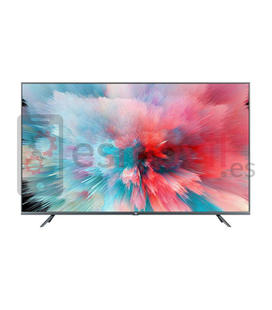 "Xiaomi Mi LED TV 4S 55"" 4K UltraHD Smart TV ecossistema"