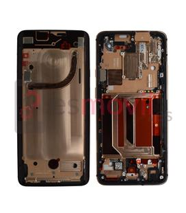 oneplus-7-pro-marco-frontal-oro-compatible