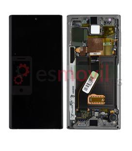 samsung-galaxy-note-10-2019-n970f-lcd-tactil-marco-plata-gh82-20817c-service-pack