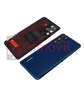 huawei-p40-tapa-trasera-azul-02353mgc-service-pack