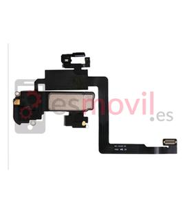 iphone-11-pro-max-flex-altavoz-auricular-sensor