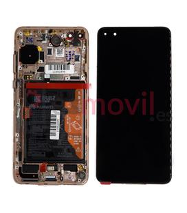huawei-p40-lcd-tactil-oro-service-pack-incluye-bateria-y-sensor-de-huella-02353mfv