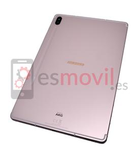 samsung-galaxy-tab-s6-lte-t865-tapa-trasera-rosa-oscuro-service-pack
