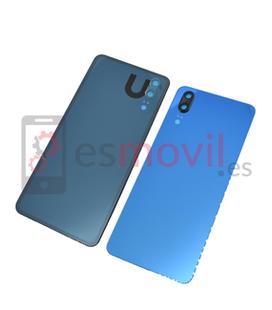 huawei-p20-eml-l29-tapa-trasera-azul-compatible