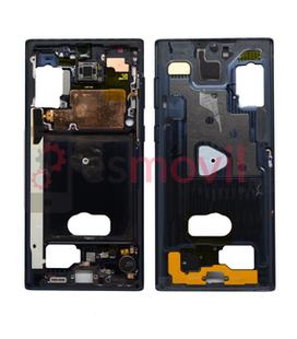samsung-galaxy-note-10-n970f-marco-frontal-negro-compatible