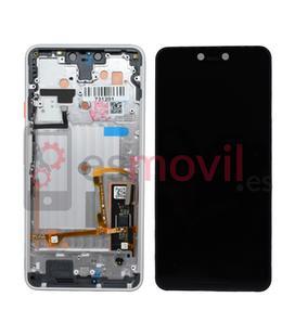 google-pixel-3xl-pantalla-lcd-tactil-marco-rosa-compatible