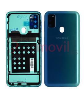 samsung-galaxy-m30s-m307f-carcasa-trasera-azul-gh98-44841b-service-pack-sapphire-blue
