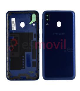 samsung-galaxy-m20-m205f-carcasa-trasera-azul-marino-gh82-18932b-service-pack-ocean-blue